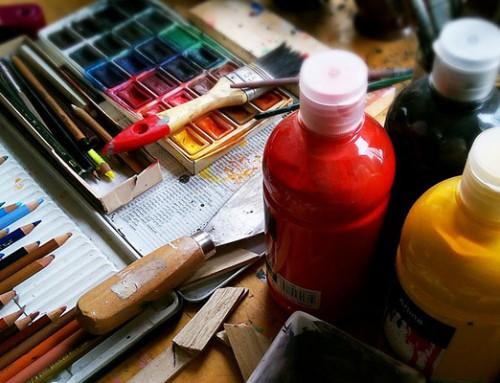 自動着色技術「PaintsChainer」が、ついに実用レベルになってきた、というお話