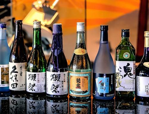 愚痴をビジネスにつなげよう、というお話(日本酒の例)